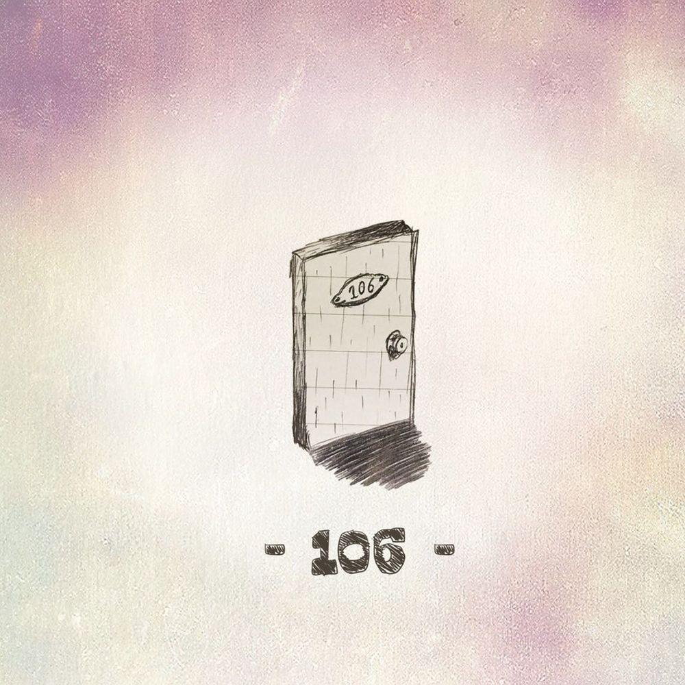 앨범 음원 106호의 커버