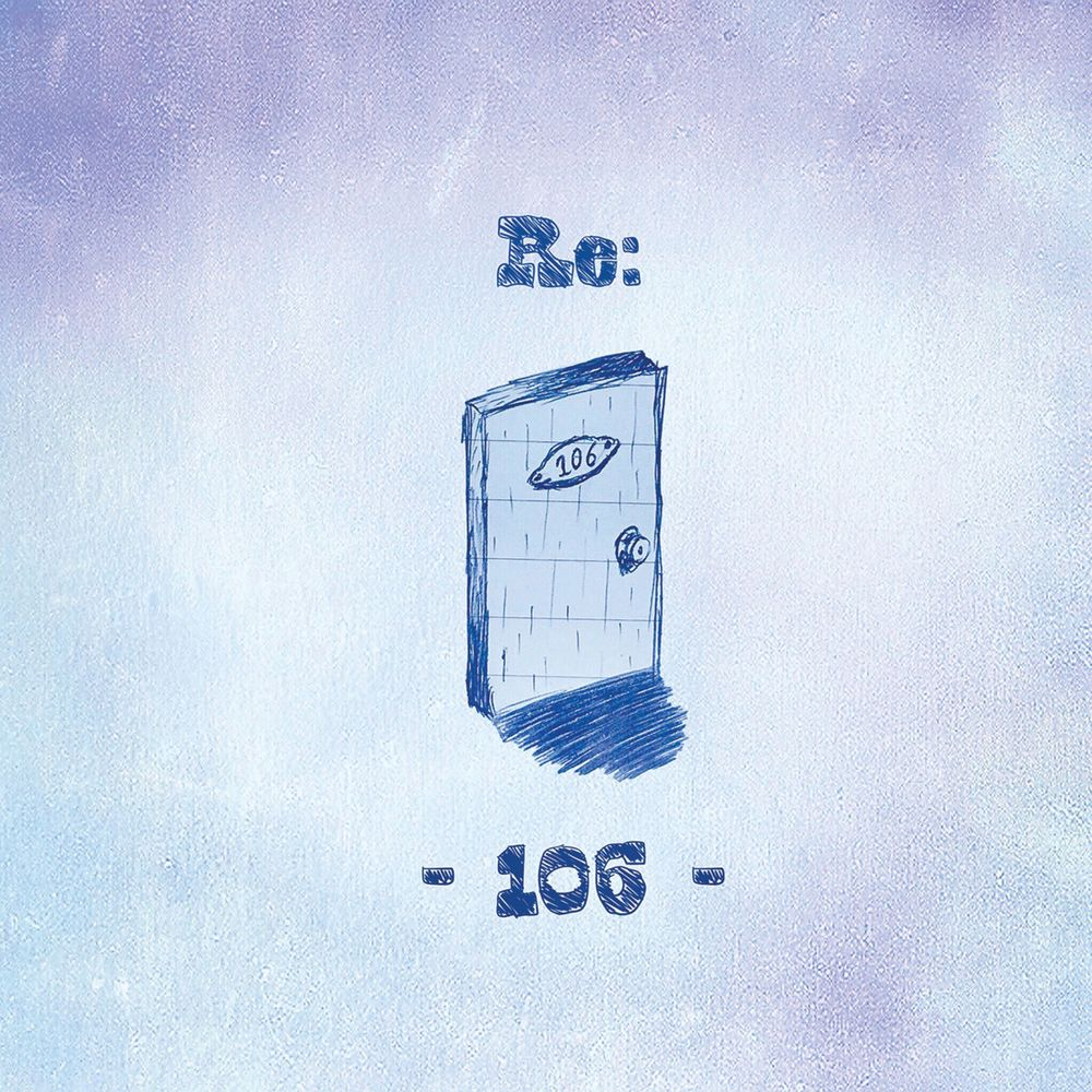 앨범 음원 RE 106호의 커버