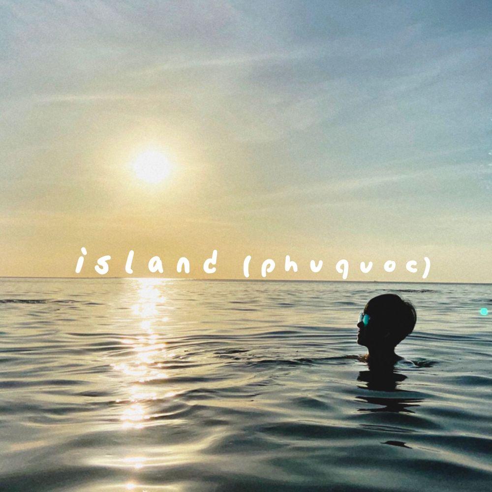 앨범 음원 island (phu quoc)의 커버