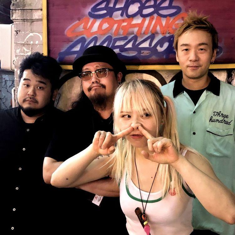 뮤지션 데디오레디오의 프로필 이미지